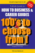 Hundreds of How-To Business and Career Guides