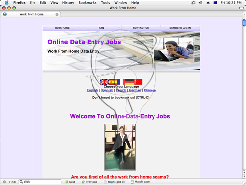Online Data Entry Jobs From The Comfort Of Your Own Home