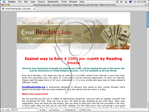 Easiest way to Earn $ 1000 per month by Reading Emails