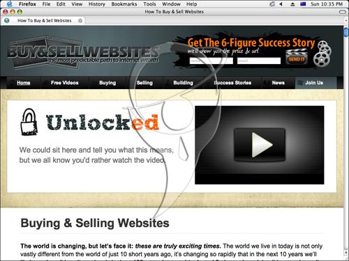 How I Made $729k Buying & Selling Websites - Extreme Website Flipping.