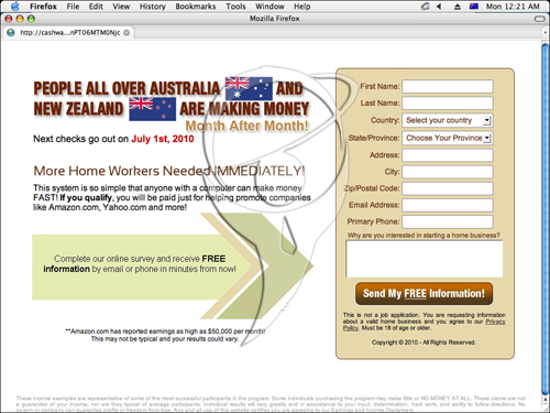 Wealthwayz - People all over Australia and New Zealand are making money - month after month.
