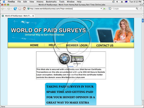 Taking paid surveys in your spare time and getting paid for your honest opinion is a great way to make extra money.