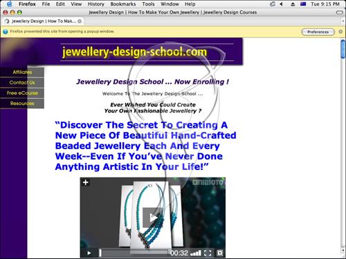 Bead And Jewellery Design School