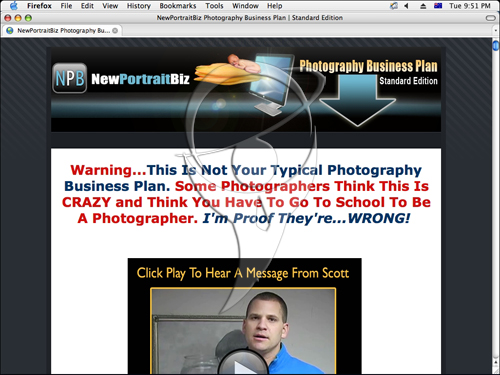 The Easiest Way To Start A Photography Business