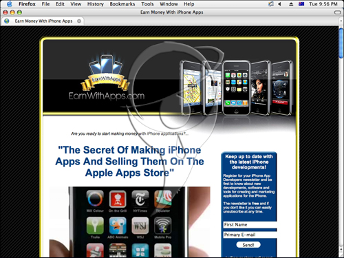 Earn Money With iPhone Apps
