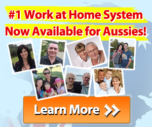 REAL PEOPLE – Australia's #1 Home Income Opportunity!