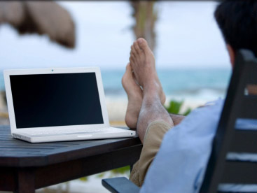 WORK FROM HOME IN THE LUXURY TRAVEL INDUSTRY - $$$ - UP TO $5,000 PER SALE