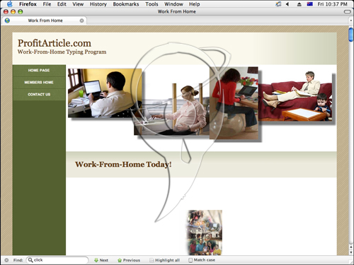 Work-From-Home Today! Ready to Work from Home?