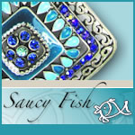 Saucy Fish!  Jewellery, SkinCare, Cosmetics & More!