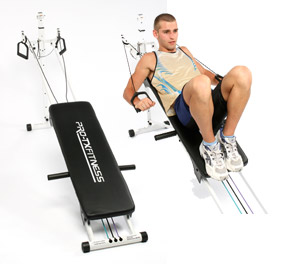 Home Business - Health & Fitness EQUIPMENT Dropshipping