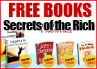 Free ebooks - secrets of the rich